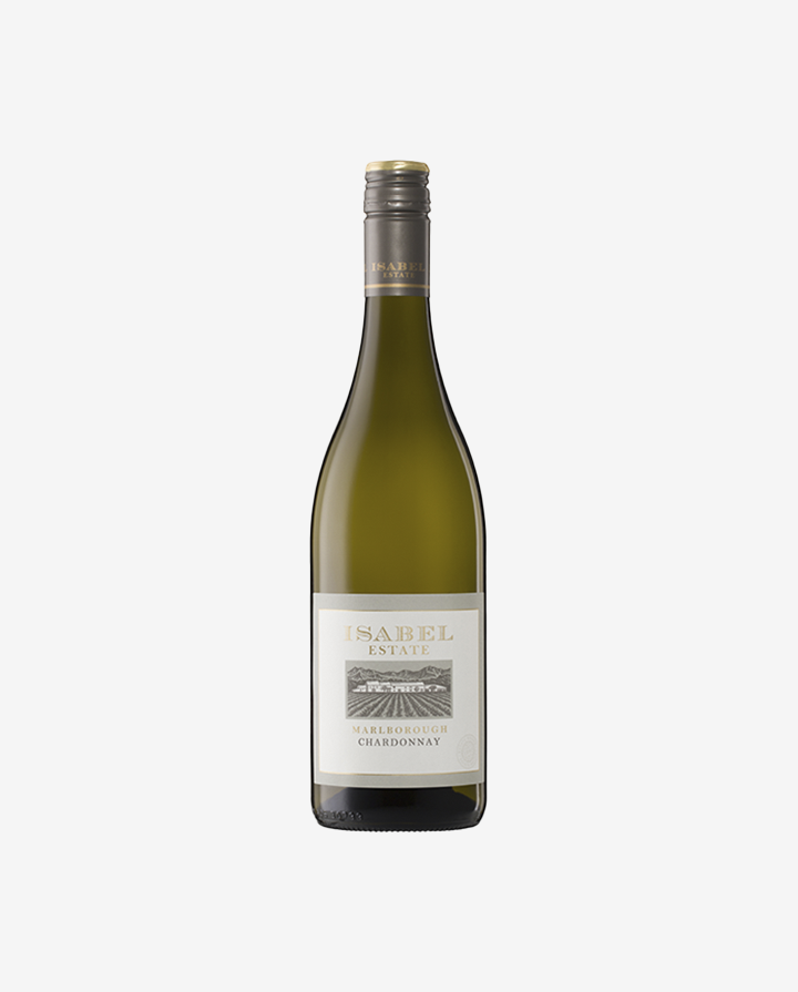 Chardonnay, Isabel Estate 2016