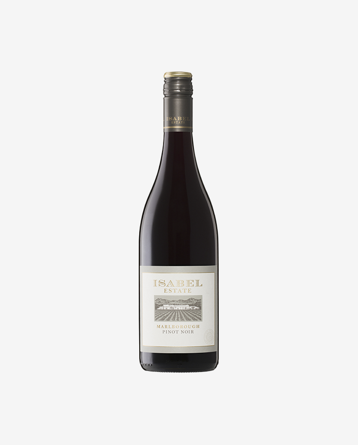 Pinot Noir, Isabel Estate 2016