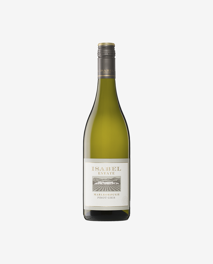 Pinot Gris, Isabel Estate 2019